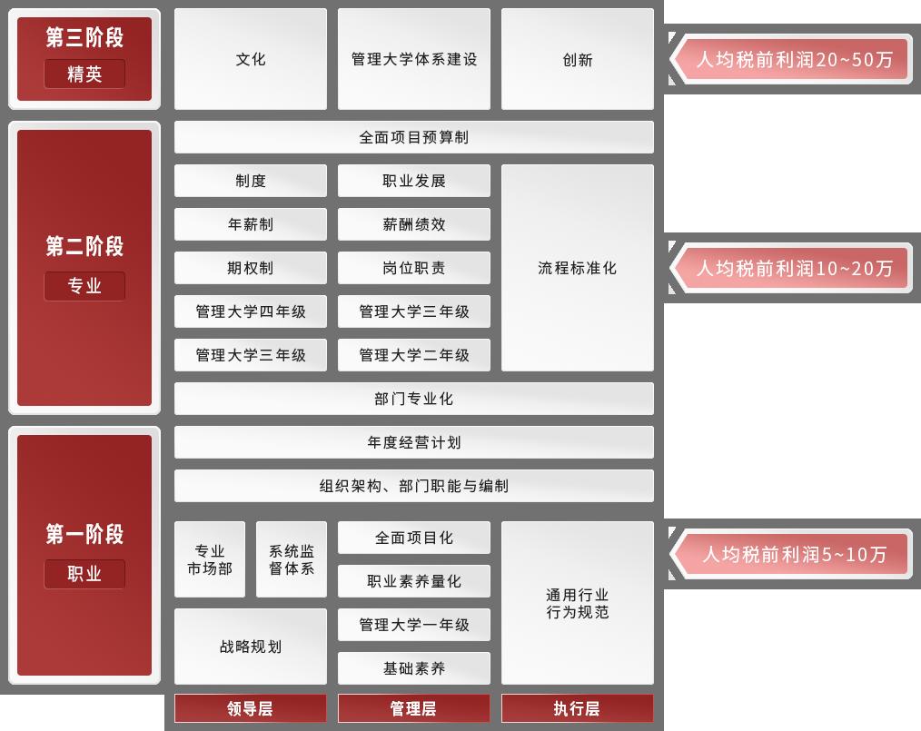 组织进化模型